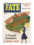 Bridey Murphy Giclee Print
