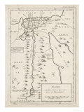 Egypt as Described by Herodotus Giclee Print