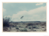 Out of Focus It May Be Giclée-Druck von Paul Villa