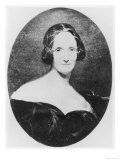 Mary Wollstonecraft Shelley Writer Giclee Print