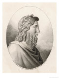 Romulus Legendary Founder of Rome Giclee Print by Ambroise Tardieu