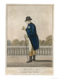 George III of England Giclee Print by Stadler 