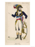 Napoleon Bonaparte, French Emperor Dressed as General-In-Chief of the Italian Army Giclee Print