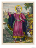 Saint Peter Giclee Print