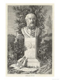 Plato Also Known as Aristocles Greek Philosopher Giclee Print