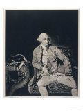 George III of England Reigned 1760-1810 Giclee Print by  Zoffany