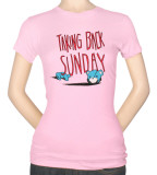 Taking Back Sunday - Teddy T-Shirts