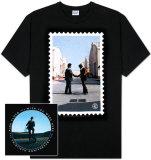 Pink Floyd - 30th Anniversary T-shirts