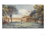 The National Art Gallery New South Wales Giclee Print by Percy F.s. Spence