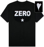 Smashing Pumpkins - Zero Shirts