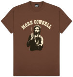 Saturday Night Live - More Cowbell Shirts