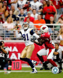 Torry Holt Photo