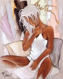Matin Pour Elle Posters par Pierre Farel