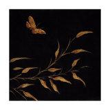 Winter Butterflies II Limited Edition by Jennifer Perlmutter
