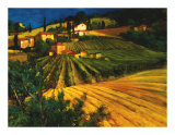 Rural Provence Limited Edition by Philip Craig