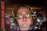 Trailer Park Boys-Bubbles Posters