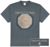 Dream Theater - Labyrinth T-Shirts