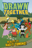 Drawn Together Posters