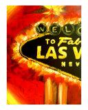 Popular Las Vegas Sign 1