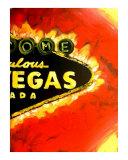 Popular Las Vegas Sign 4