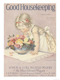 Good Housekeeping, June 1927 Prints
