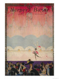 Harper&#39;s Bazaar, July 1916 Art