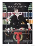 Good Housekeeping, December 1916 Prints