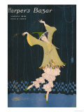 Harper&#39;s Bazaar, March 1916 Posters