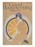 Good Housekeeping, August 1913 Posters