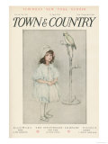 Town & Country, April 11th, 1914 Art