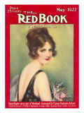 Redbook, May 1922 Print