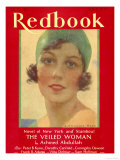 Redbook, June 1930 Prints