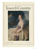 Town & Country, March 1st, 1917 Prints