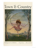 Town & Country, May 1st, 1915 Posters