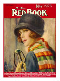 Redbook, May 1925 Posters