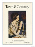 Town & Country, March 15th, 1923 Posters