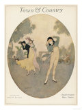Town & Country, May 16th, 1914 Premium Giclee Print