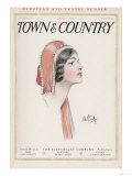 Town & Country, January 24th, 1914 Prints