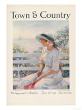 Town & Country, June 10th, 1916 Premium Giclee Print