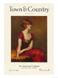 Town & Country, June 1st, 1923 Premium Giclee Print