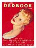 Redbook Poster