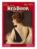 Redbook, May 1923 Prints