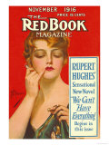 Redbook, November 1916 Premium Giclee Print