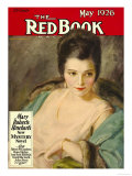 Redbook, May 1926 Prints