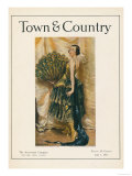 Town & Country, July 1st, 1917 Prints