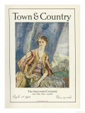 Town & Country, April 10th, 1920 Posters