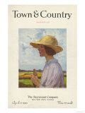Town & Country, April 1st, 1923 Prints