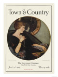 Town & Country, June 10th, 1919 Posters