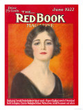 Redbook, June 1922 Posters