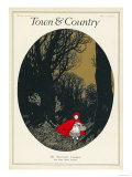 Town & Country, March 20th, 1915 Premium Giclee Print